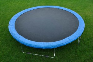 surface trampoline