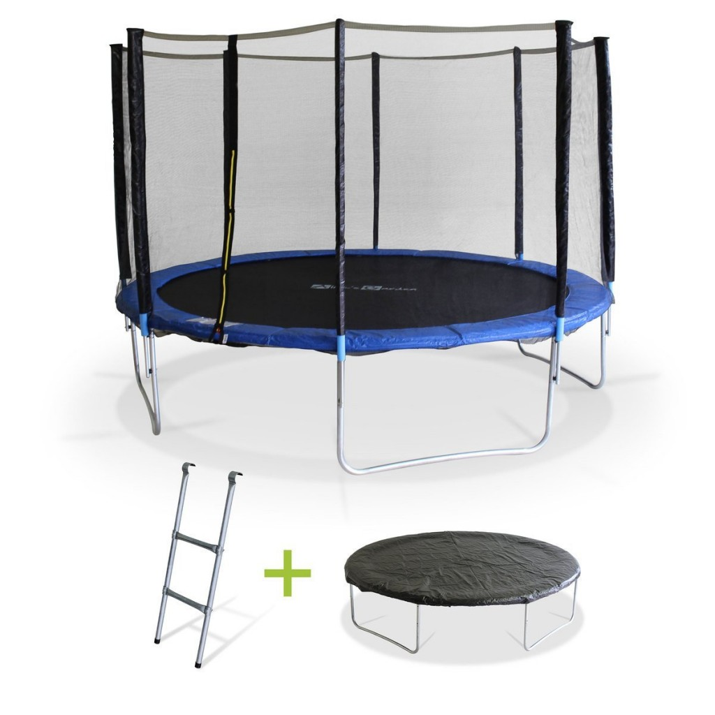 trampoline alice garden. Black Bedroom Furniture Sets. Home Design Ideas