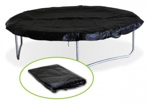 protection trampoline
